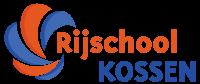 Rijschool Zeewolde, Flevoland en 't Gooi – Rijschool Kossen Logo